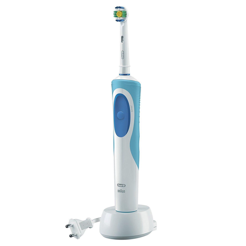 miglior spazzolino da denti elettrico